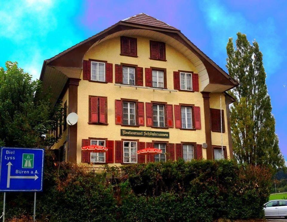 Das Hotel Schönbrunnen bietet das beste Preis-Leistungs-Verhältnis